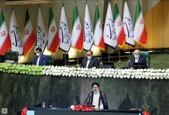 В церемонии инаугурации президента Ирана приняла участие делегация из Туркменистана