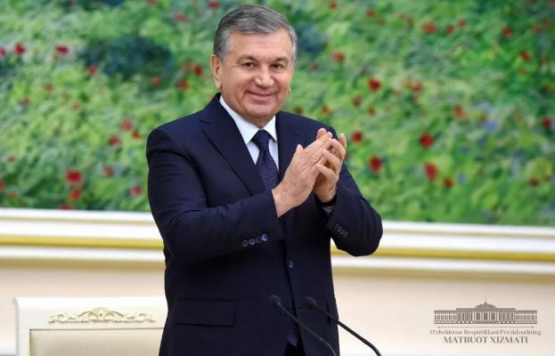 Представительная делегация Узбекистана прибыла в Туркменистан