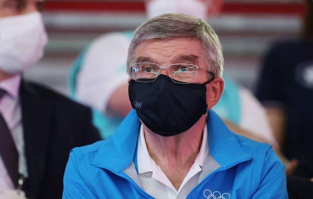 Для организации Олимпиады в Токио  МОК пришлось привлечь кредиты