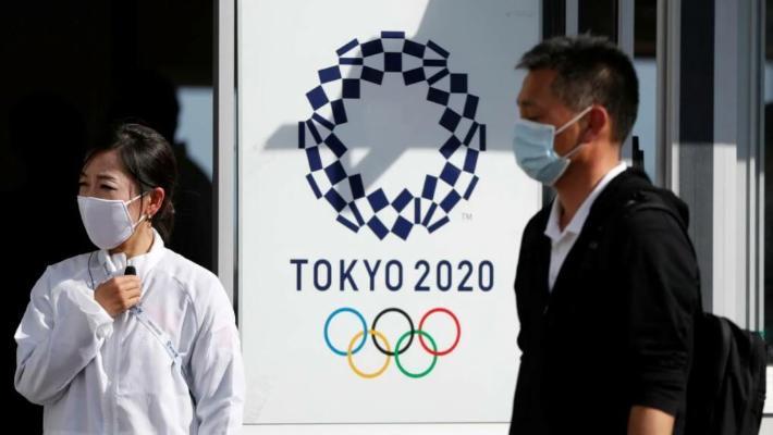 Премьер-министра Японии и губернатора Токио наградят Олимпийскими орденами