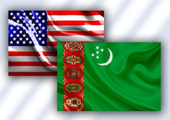 USAID Türkmenistanda haýsy taslamalary durmuşa geçirýär?