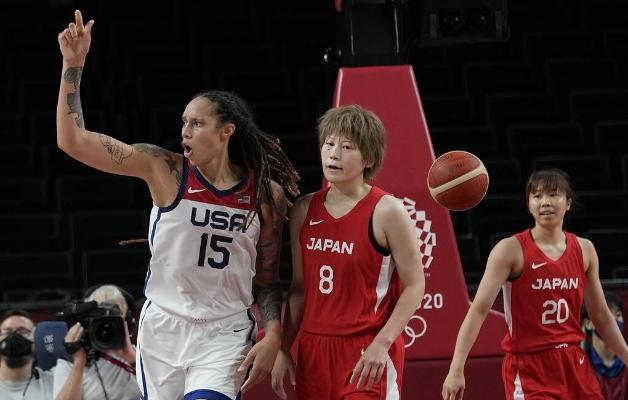 Баскетболистки из США в седьмой раз подряд завоевали золото Олимпиады