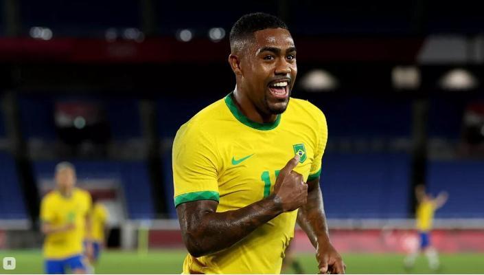 Сборная Бразилии по футболу выиграла Олимпиаду в Токио