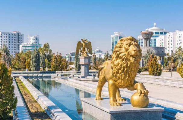 Türkmenistanda geljek hepdäniň howa maglumaty