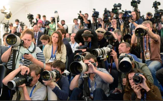 6-njy awgustdaky Awaza çäreleri dünýäniň media giňişliginde nähili seslenme tapdy?