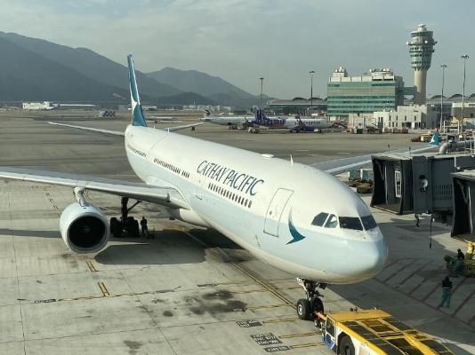 В Гонконге появится новая авиакомпания Greater Bay Airlines