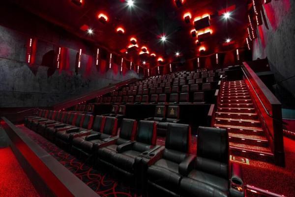 Крупнейшая в мире сеть кинотеатров начнет принимать биткоин в качестве оплаты за билеты