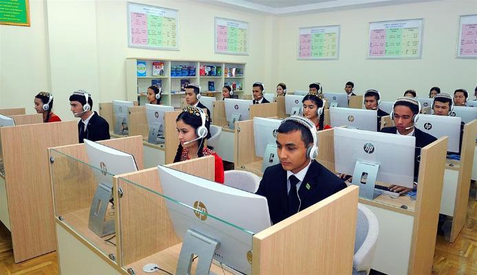 В правительственном совещании в Туркменистане обсудят усовершенствование системы образования