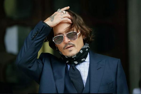 Jonni Depp San Sebastiandaky film festiwalynyň iň ýokary baýragyna mynasyp bolar