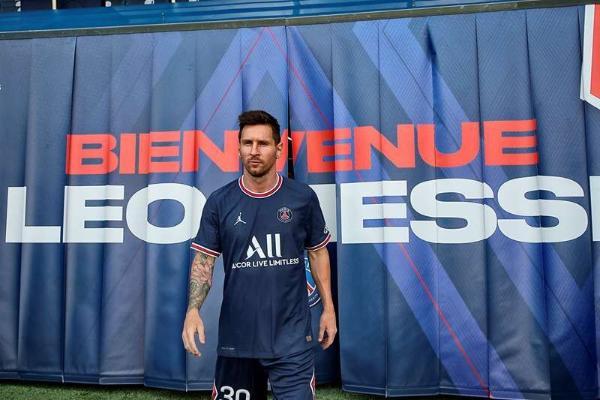 Месси стал самым высокооплачиваемым игроком в истории французского чемпионата