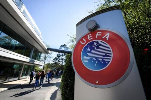 УЕФА выделит € 6 млрд на помощь клубам в условиях пандемийного кризиса