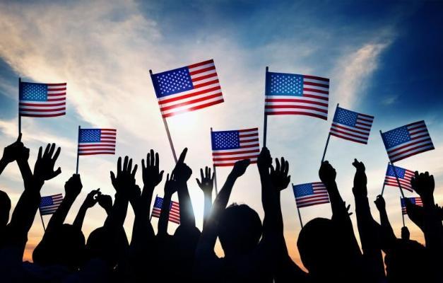 Сокращение в Штатах… В США впервые с 1790 года уменьшилась численность белого населения