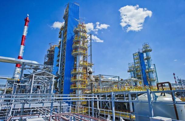 Обнародованы данные о добыче и экспорте туркменского природного газа за январь-июль 2021 года