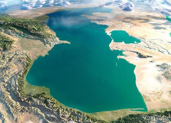Türkmenistanda VI Hazar sammiti geçiriler