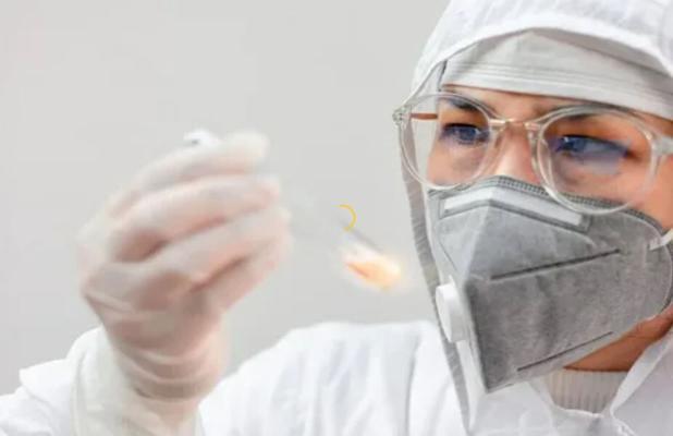 ВОЗ доставила в Туркменистан новое лабораторное оборудование для тестирования на COVID-19