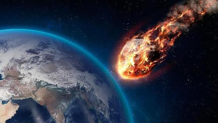 21-nji awgustda howply hasaplanýan asteroid Ýere golaýlaşar