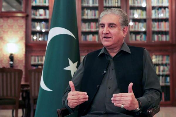 Глава МИД Пакистана намерен посетить сопредельные с Афганистаном страны