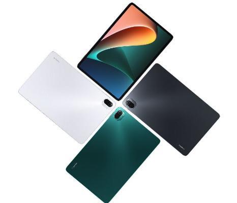 Xiaomi за первые 5 минут продаж реализовала 200 тыс. устройств серии Mi Pad 5