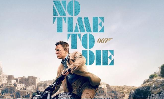 Jeýms Bond hakyndaky filmiň Awstraliýadaky goýberilişi yza süýşürildi
