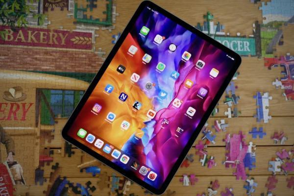 Apple до конца текущего года планирует поставить до 60 млн планшетов