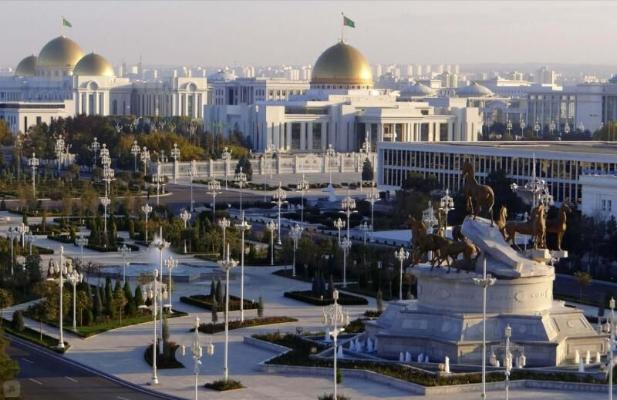 Глава МИД Пакистана провёл переговоры в Ашхабаде с Президентом Туркменистана