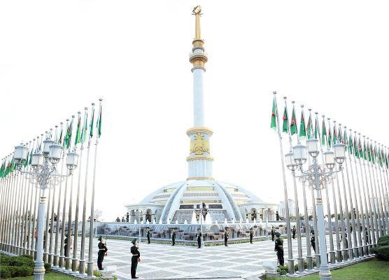 В сентябре в Туркменистане пройдут массовые торжества в честь 30-летия независимости