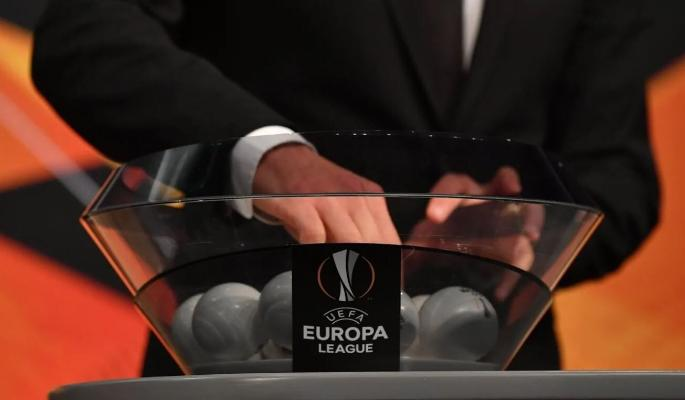 UEFA Ýewropa ligasynyň toparlaýyn tapgyrynyň bijeleri çekildi