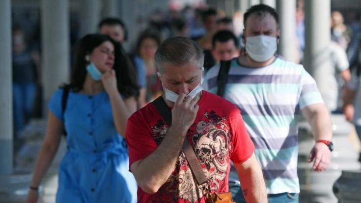 С 10 сентября Дания отменит ограничения, введенные из-за коронавируса