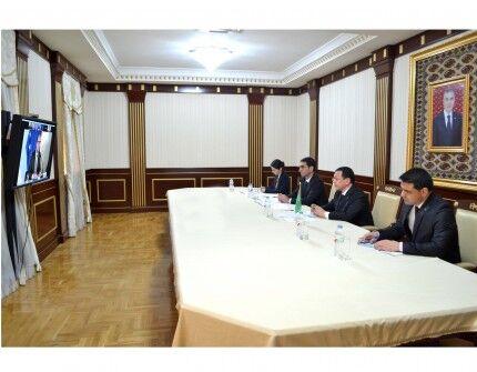 Türkmenistan, Täjigistan we Awstriýa owgan meselesinde tagallalaryny birleşdirýär