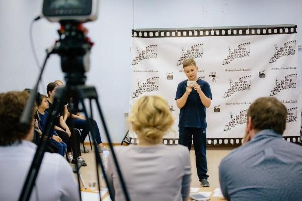 Во французском Лилле открылась первая в мире киношкола для подготовки создателей телесериалов