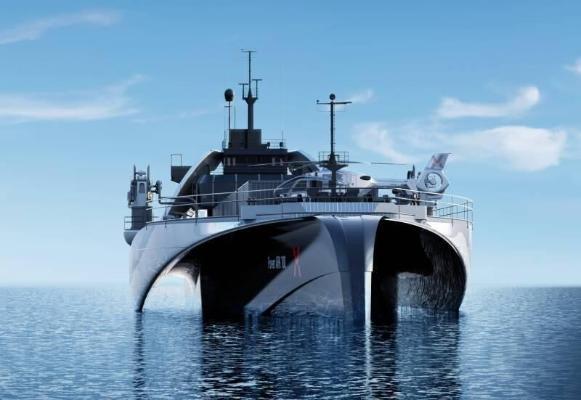 В Японии построят корабль для хранения и перевозки электроэнергии