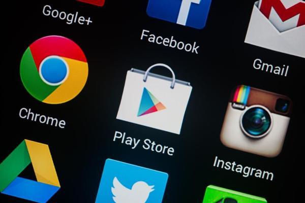 Впервые обнародованы доходы магазина приложений Google