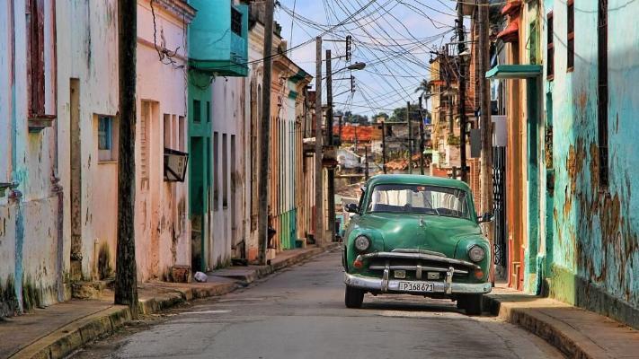 На Кубе узаконили криптовалюты биткоин