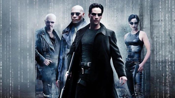 Warner Bros. официально объявила название следующей части «Матрицы»