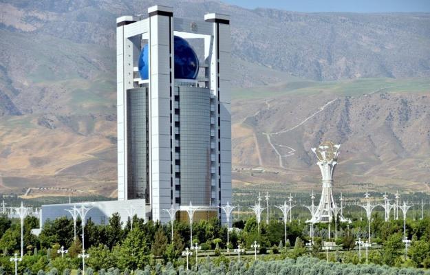 Türkmenistanyň we Beýik Britaniýanyň DIM-leri owgan meselesini üns merkezinde saklaýar