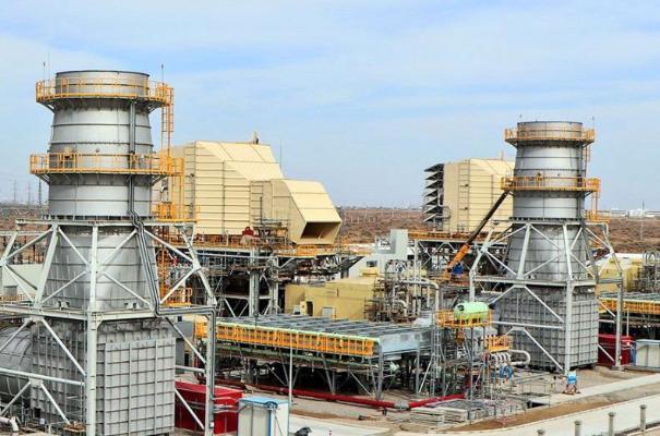 Новая газотурбинная станция в Лебапском велаяте сдана в эксплуатацию