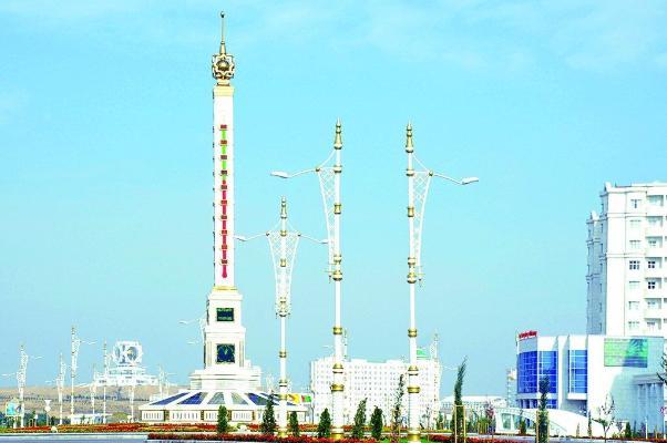 Türkmenistanyň çäginde 6-njy sentýabrda boljak howanyň ýagdaýy