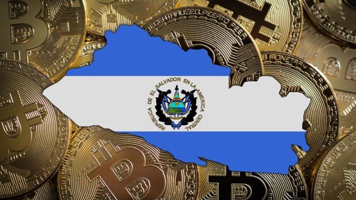 Bütindünýä banky Salwadora bitkoine geçmekde goldaw bermekden ýüz öwürdi