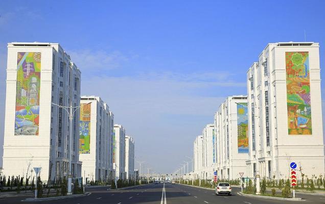 В сентябре текущего года будут сданы в эксплуатацию еще 4 здания и ряд объектов