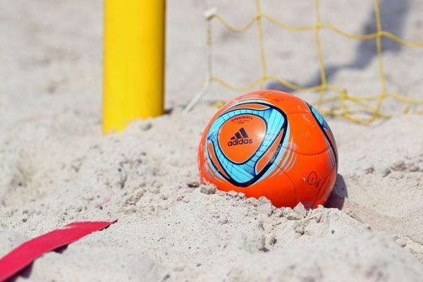 Белоруссия победила Россию в Суперфинале Евролиги по пляжному футболу