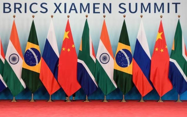 Hytaý 2022-nji ýylda BRICS sammitini kabul eder