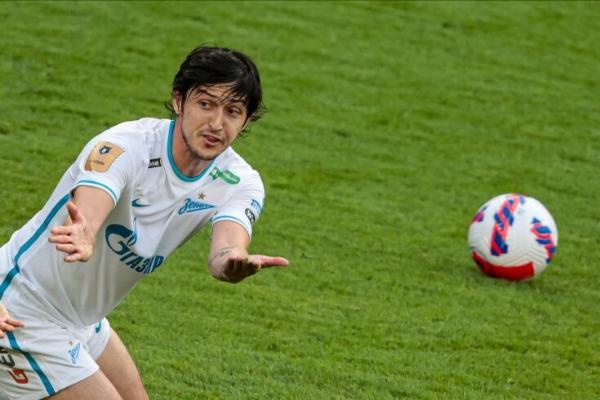 Сердар Азмун может следующим летом перейти в «Милан» или «Рому»