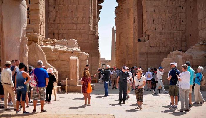 В Египте откроют два новых туристических города