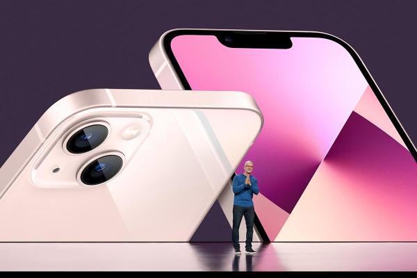 Apple iPhone 13-i resmi taýdan tanyşdyrdy