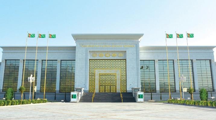 Ко Дню независимости страны в Выставочном центре ТПП будет организована крупная выставка