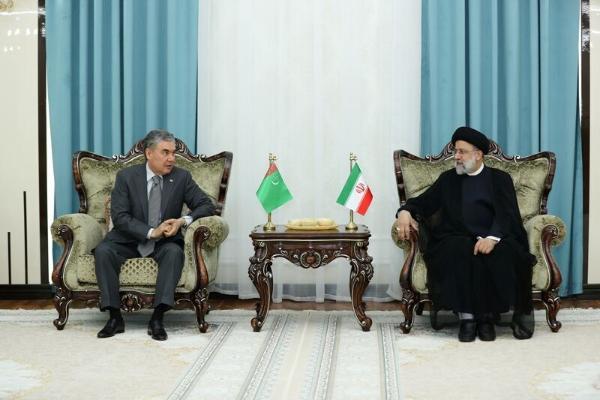 Türkmenistanyň we Eýranyň Prezidentleri Duşenbede duşuşyk geçirdiler