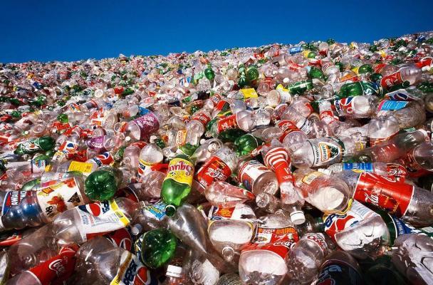 Южная Корея к 2050 году полностью откажется от пластиковых отходов
