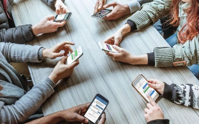 Эксперты определили, сколько людей на Земле пользуются смартфонами