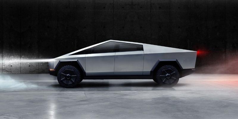 Tesla отложила старт производства пикапа Cybertruck до 2023 года