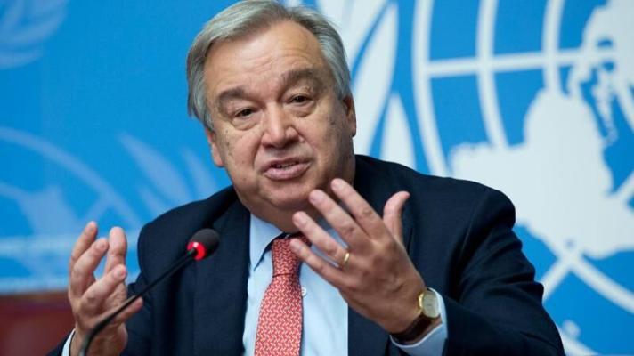 Генсек ООН предложил провести Саммит будущего для решения финансовых и климатических проблем